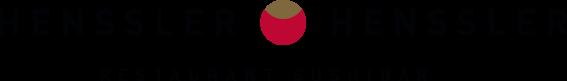 HENSSLER HENSSLER Logo