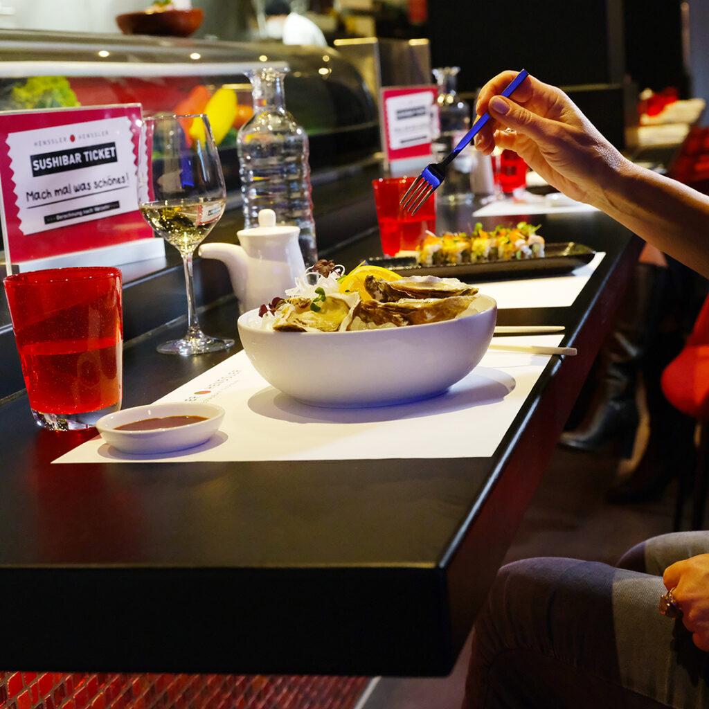 HENSSLER HENSSLER Restaurant